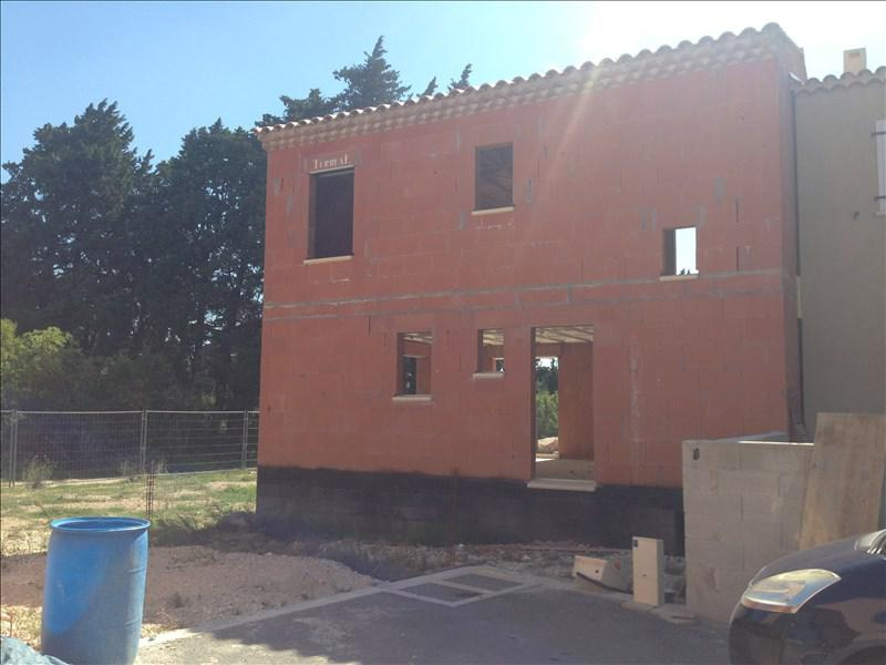 Vente maison en construction for Agence construction maison