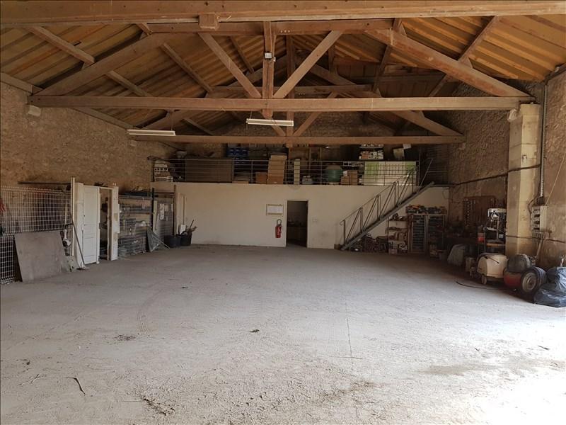 Location immobilier professionnel commerces et bureaux arles maussane les alpilles st remy - Prix location hangar agricole ...